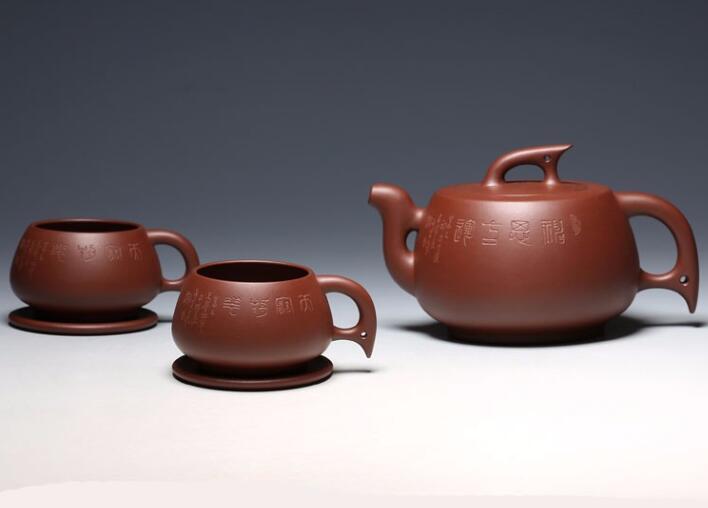王春明紫砂壶作品欣赏