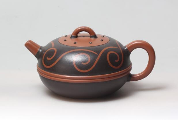 魏治国和他的紫砂壶艺术